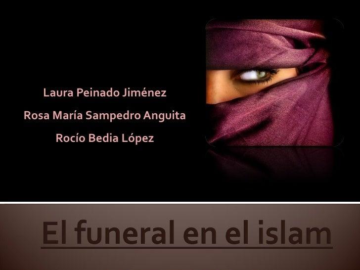 Laura Peinado Jiménez Rosa María Sampedro Anguita Rocío Bedia López