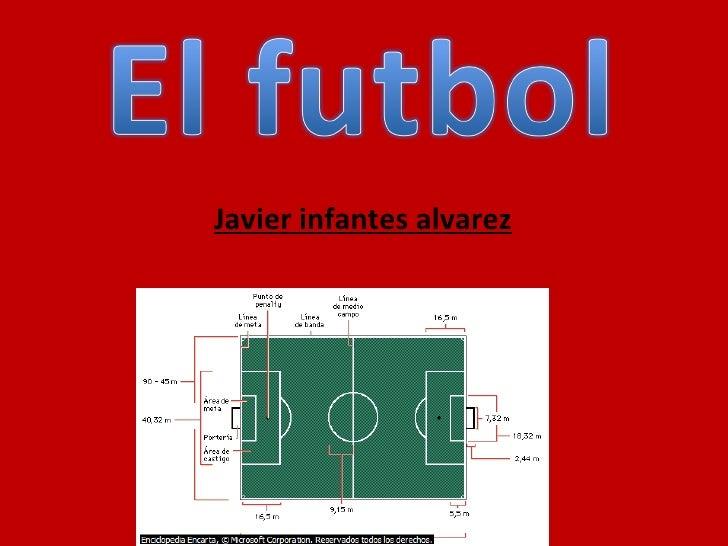 informatica jeronimo Javier futbol