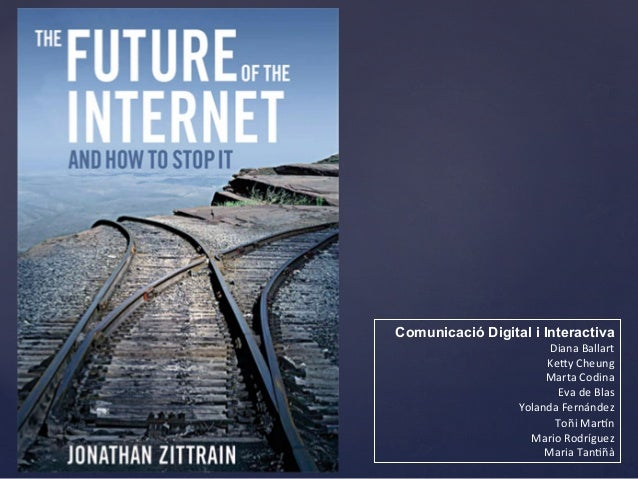 {      Comunicació Digital i Interactiva                                 Diana Ballart                             ...