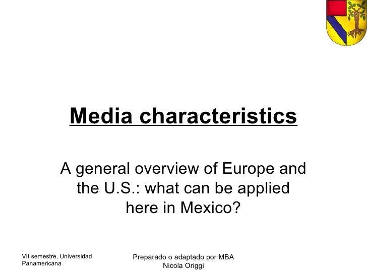 El Futuro De Los Medios Masivos
