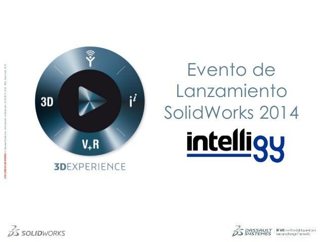El futuro de SolidWorks