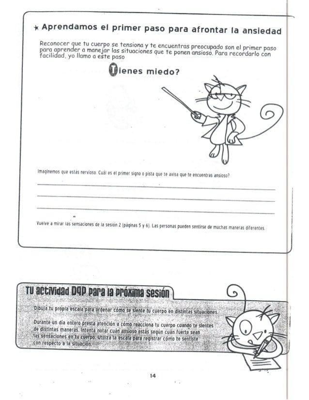 ansiedad en los adolescentes pdf free