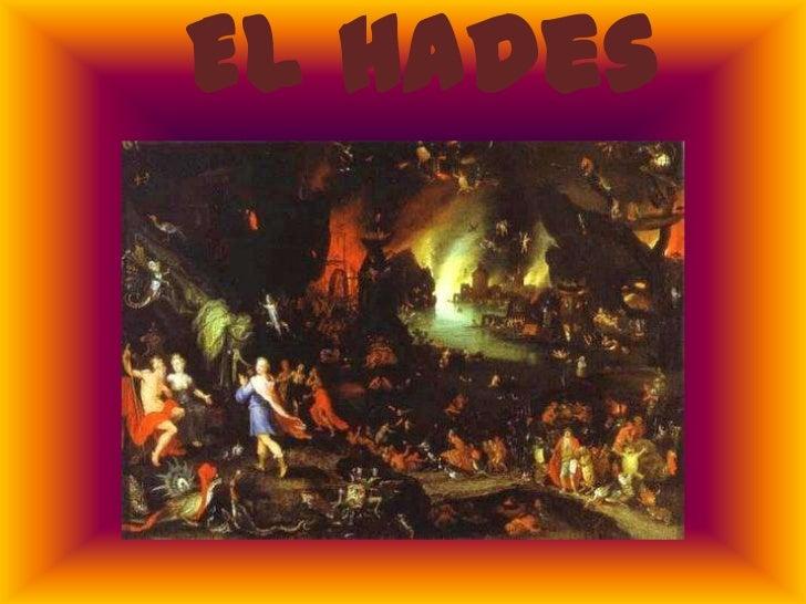 El Hades<br />