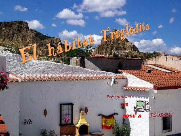El+hábitat+troglodita