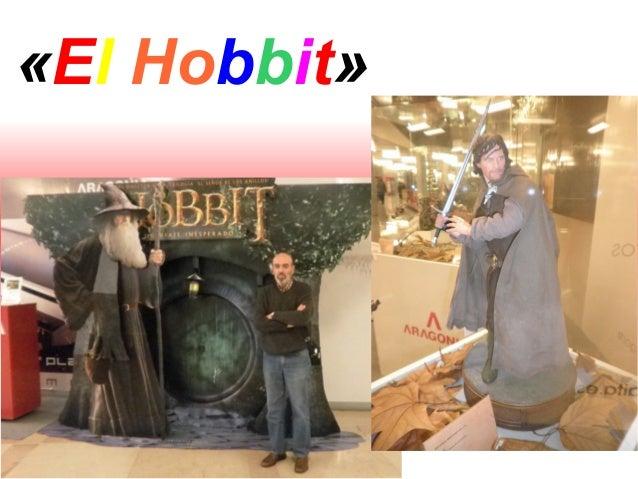 «El Hobbit»