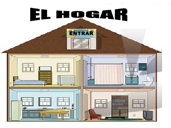 La casa del hogar dise os arquitect nicos for Casa articulos del hogar