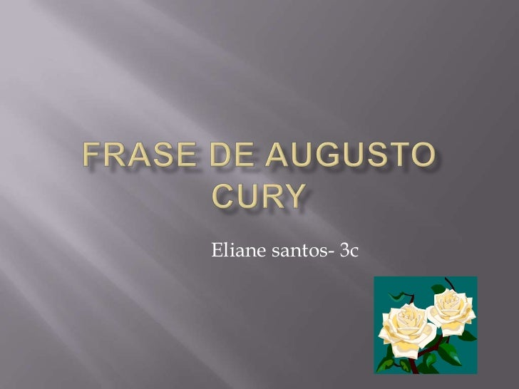 Eliane santos- 3c
