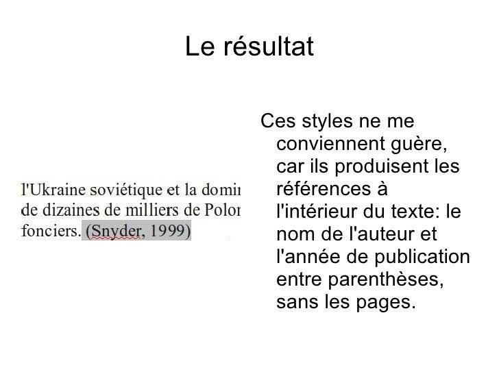 comment mettre zotero en français
