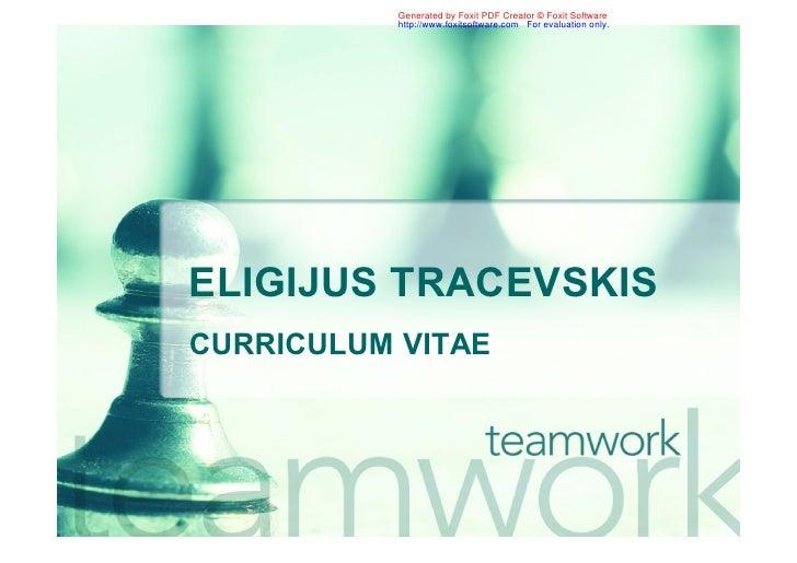 Eligijus tracevskis cv_presentacion2