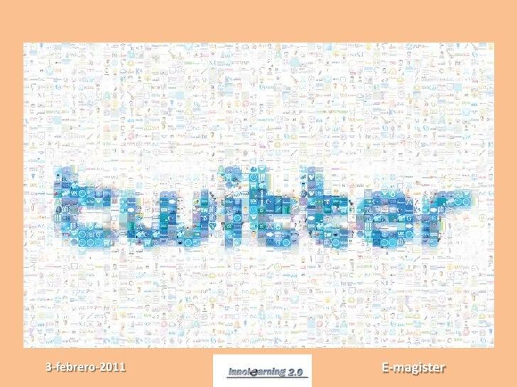 El interminable mundo de twitter