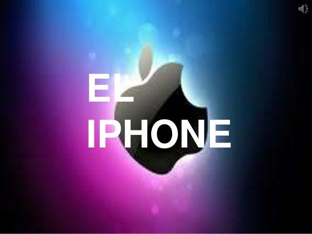 El  iphone (1)