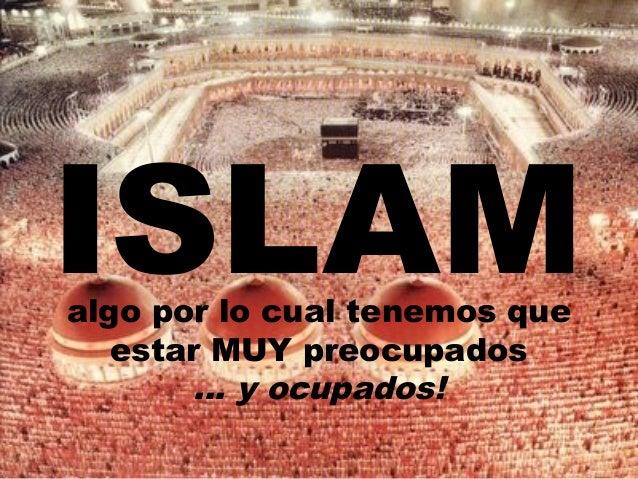 El islam (1)