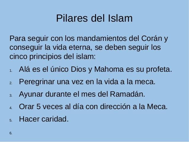 El islam religion - Mandamientos del budismo ...
