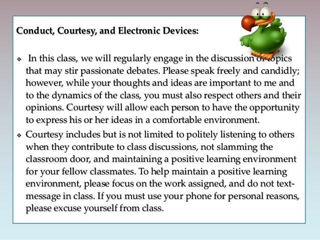 bland essay