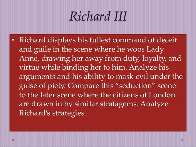 elit  class n end richard iii introduce essay  richard iii