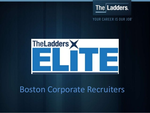 Elite Boston Corporate 2013