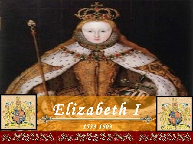 Elizabeth I 1533-1603 Coroação
