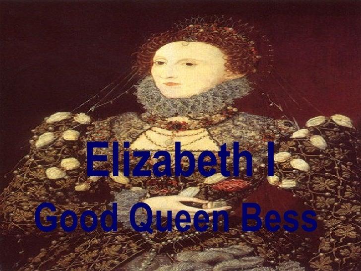 Elizabeth 1 By Natasha Menshikova And Lena Yakimchuk Group 734
