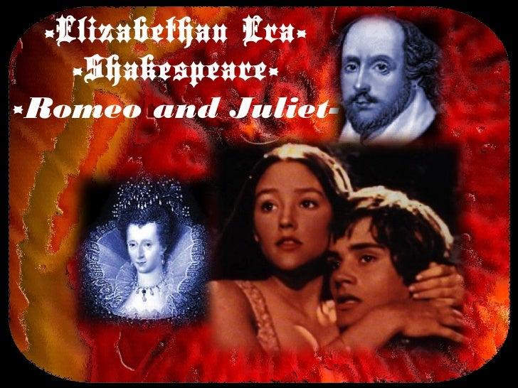 Elizabethan shakes-rj2