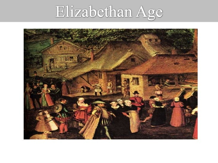 Wondering?What make England became stronger  during the age of Elizabethan ?