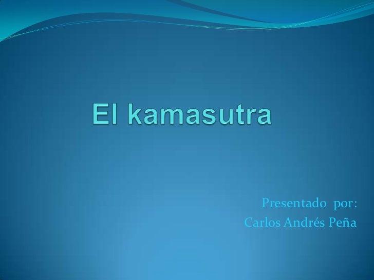 El kamasutra (1)