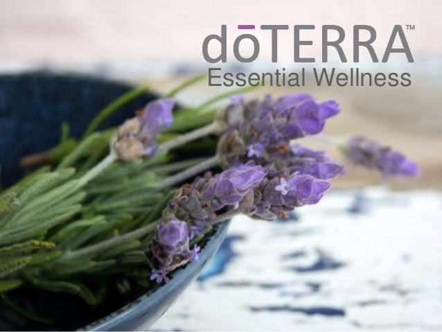 Essential Wellness Essential Wellness
