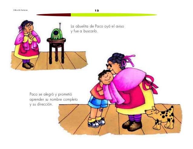 Libro de espaol lecturas de segudo grado 1993 libro de for Espanol lecturas cuarto grado 1993