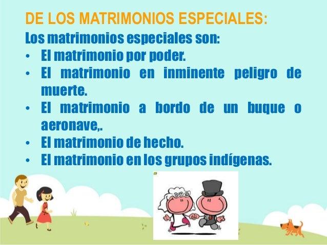 Matrimonio Catolico En Peligro De Muerte : El matrimonio en panamá