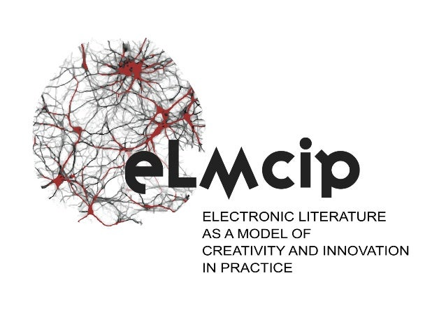The ELMCIP Electronic Literature Knowledge Base: Documentation, Connections and Visualizations