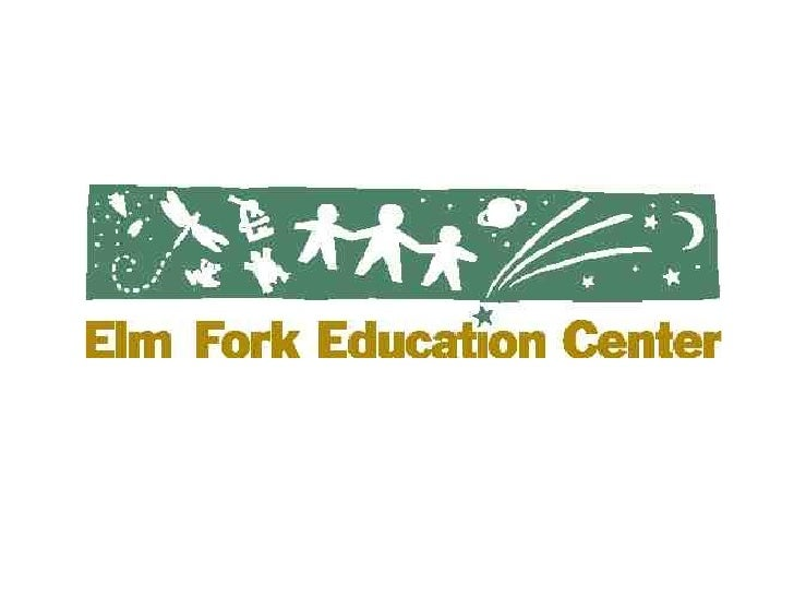 Elm Fork Education Center 2008