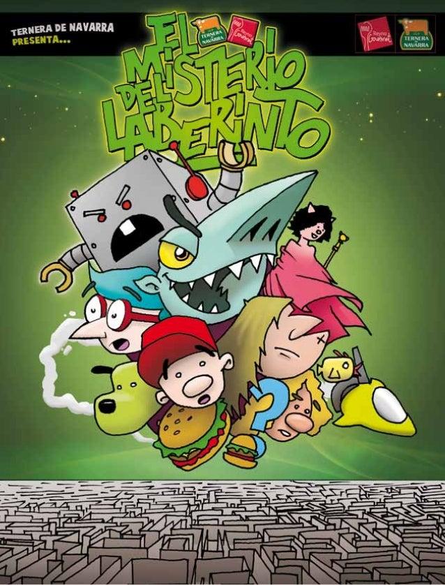 ¡Si quieres conocer más a juantxo y sus amigos,            entra en www.terneradenavarra.com descubre su            histor...