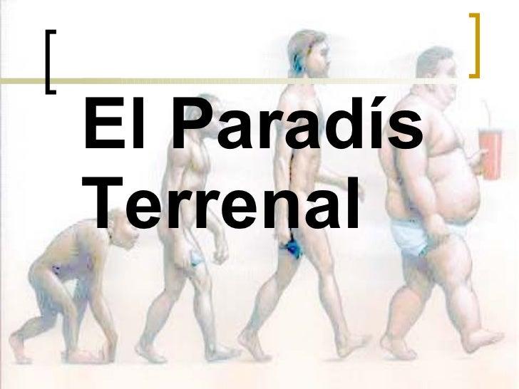 El Paradís Terrenal
