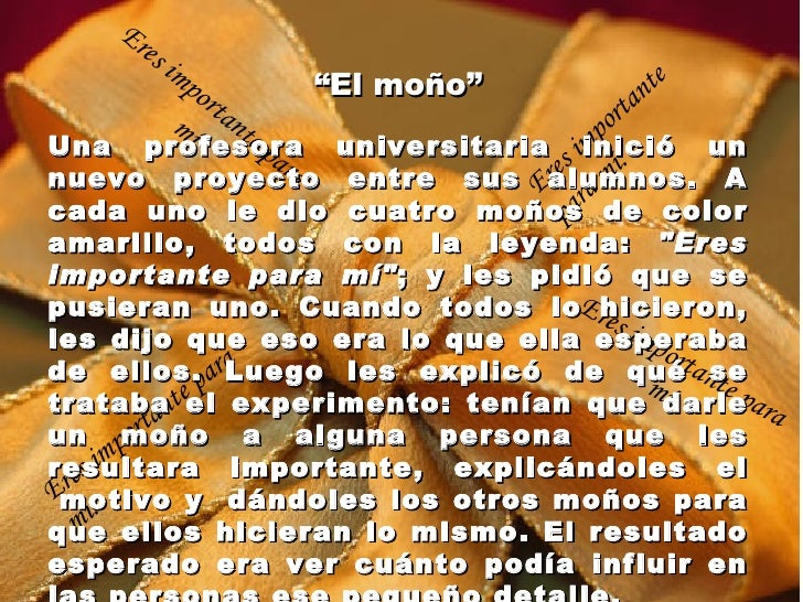 El MoñO