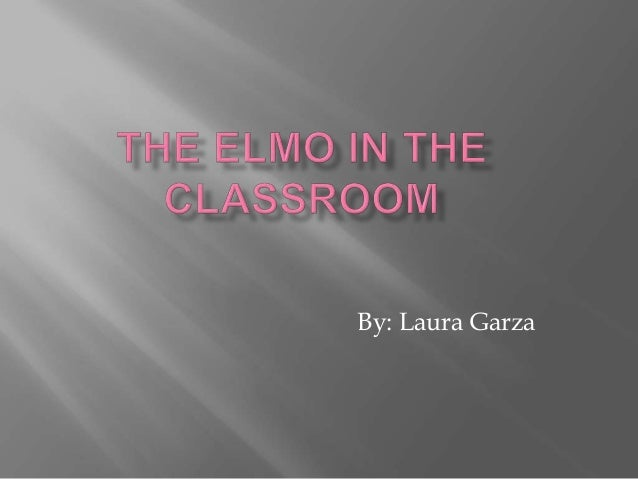 Elmo's in the classroom 2