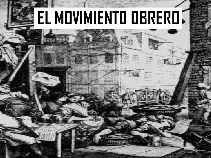 el movimiento: