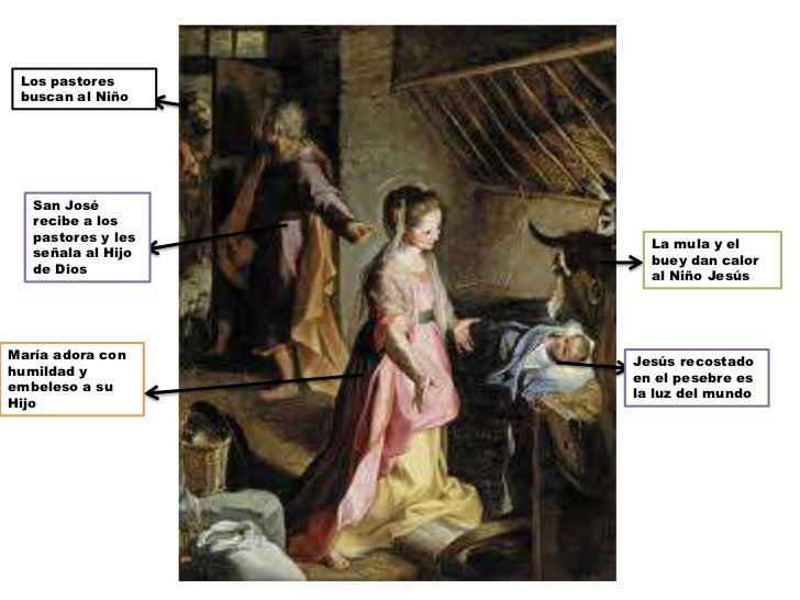 El nacimiento de Federico Barocci