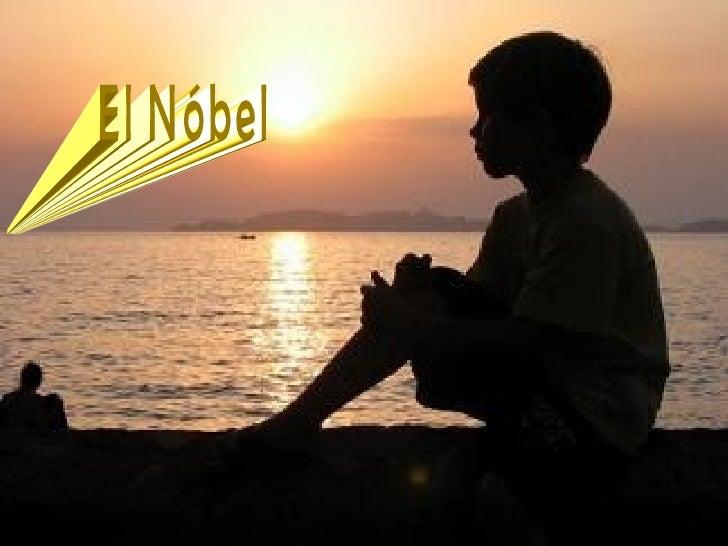 El Nóbel