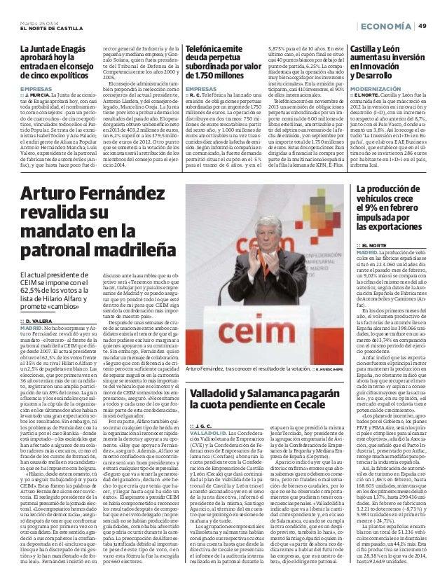 CastillayLeón aumentasuinversión enInnovación yDesarrollo MODERNIZACIÓN :: EL NORTE. Castilla y León fue la comunidad en l...