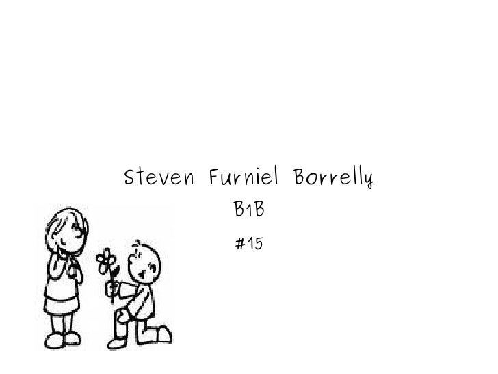 Steven Furniel Borrelly B1B #15