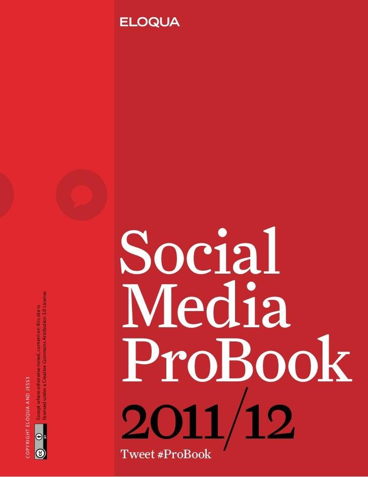 The Social Media ProBook