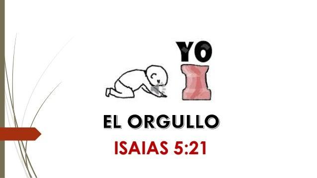 ISAIAS 5:21