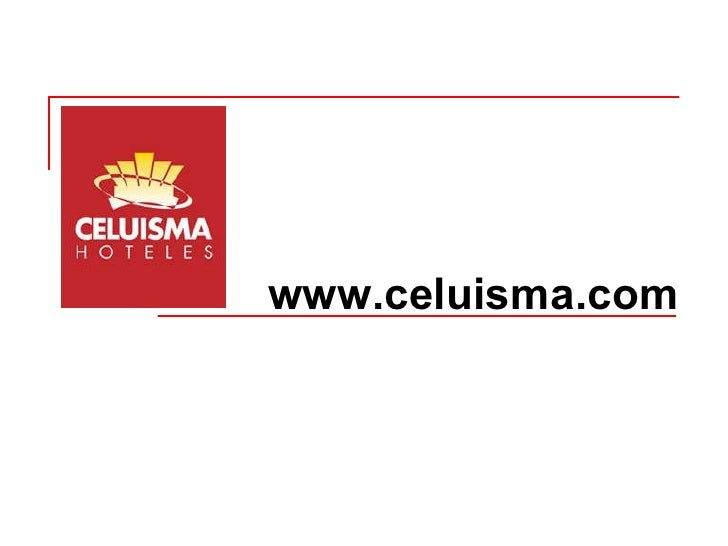 Hotel Celuisma El Panamá *****