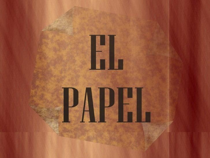 El Pa Pe L.