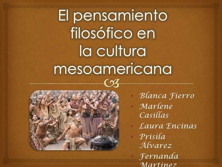 • Blanca Fierro• Marlene  Casillas• Laura Encinas• Prisila  Álvarez• Fernanda