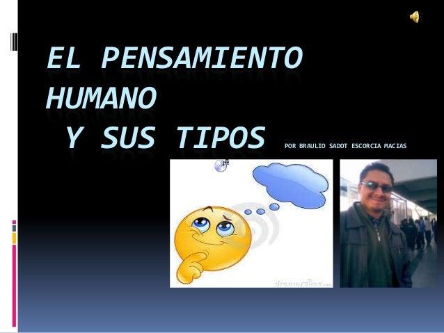 El pensamiento humano_pista_piano