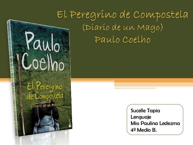Sucelle TapiaLenguajeMiss Paulina Ledezma4º Medio B.