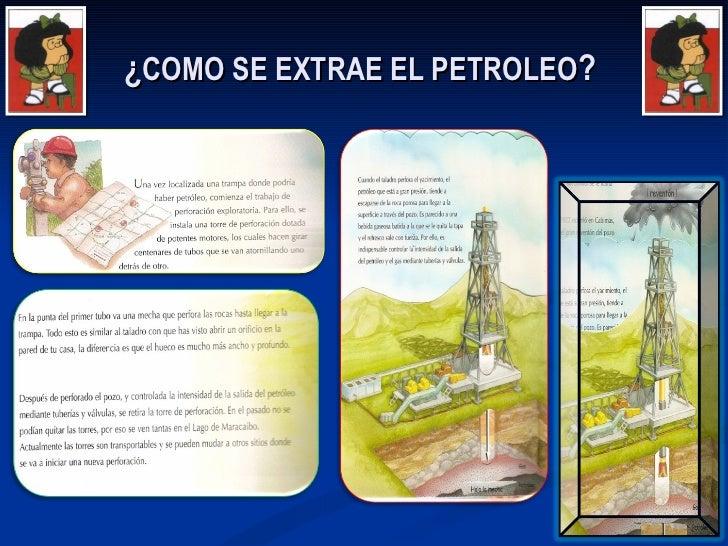 el petroleo origen y desarrollo en venezuela
