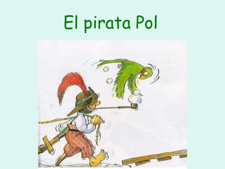 El pirata Pol