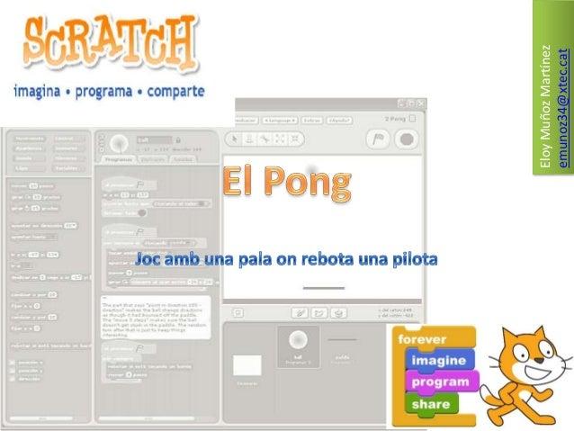 El pong