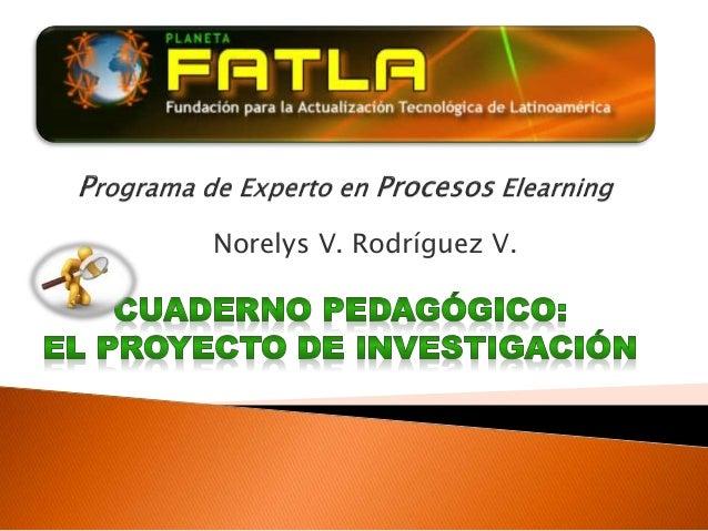 Norelys V. Rodríguez V.